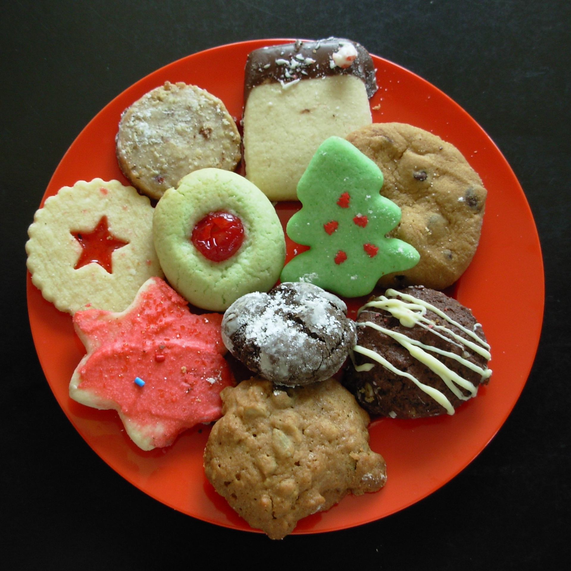 12 Days Of Green Holiday Gifts Homemade Cookies Slow Family